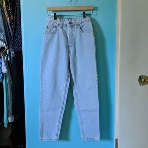 Levi's jeans relaxed fit